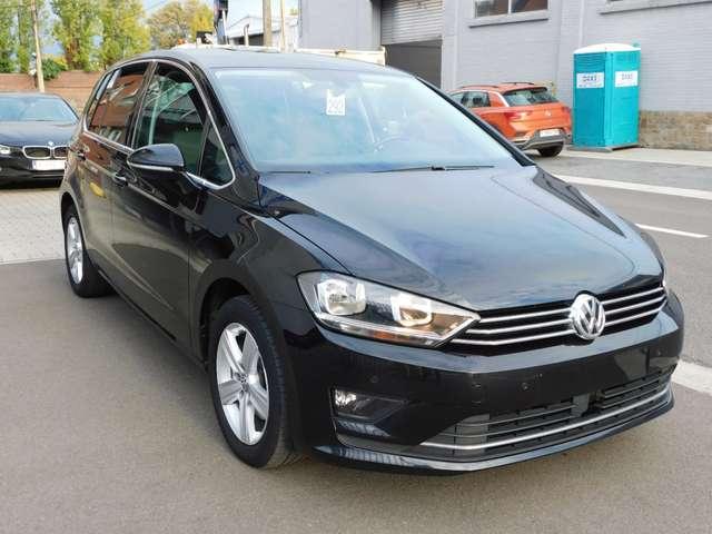 Volkswagen Golf Sportsvan 1.6TDi Highline, NAVIGATION/ EURO6 / 9450+TVA 21%/