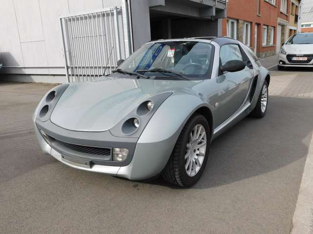 Smart roadster 0.7 Turbo COUPE CABRIOLET+CLIMATISATION +++