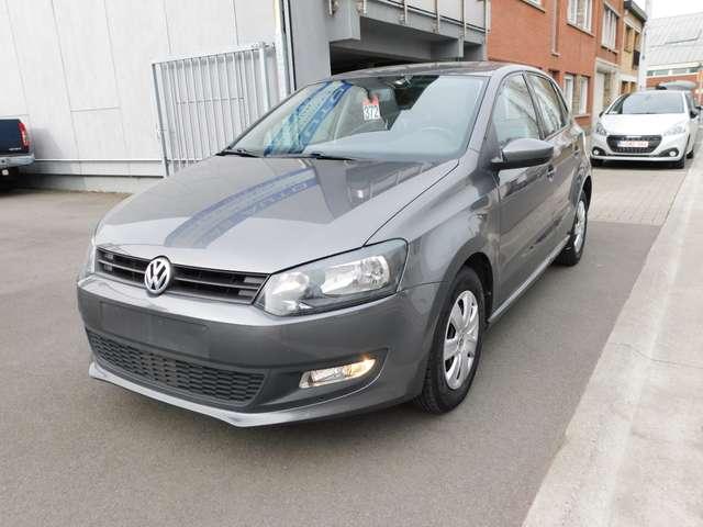 Volkswagen Polo 1.6 CR TDi  5 PORTES + CLIMATISATION ++++