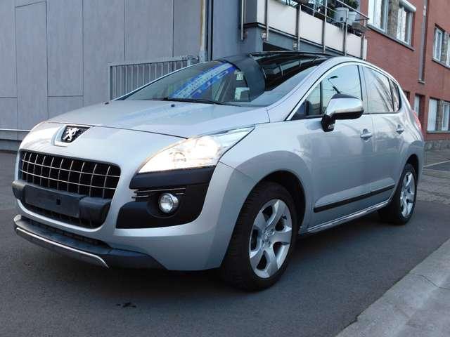 Peugeot 3008 1.6 HDi, NAVIGATION+TOIT PANORAMIQUE +++