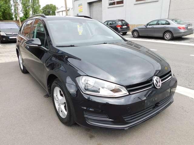 Volkswagen Golf Variant 1.6 TDI,NAVIGATION+CLIM AUTO+JANTES ALLIAGES++