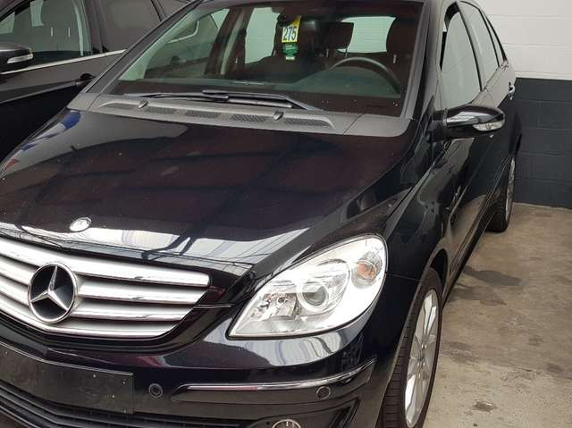 Mercedes B 200 VENTE MARCHAND UNIQUEMENT