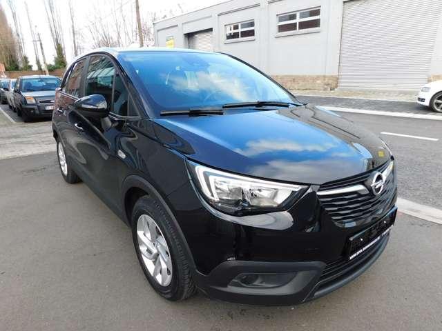 Opel Crossland X 1.2i Edition, /// 35.000 kms avec carnet  ///