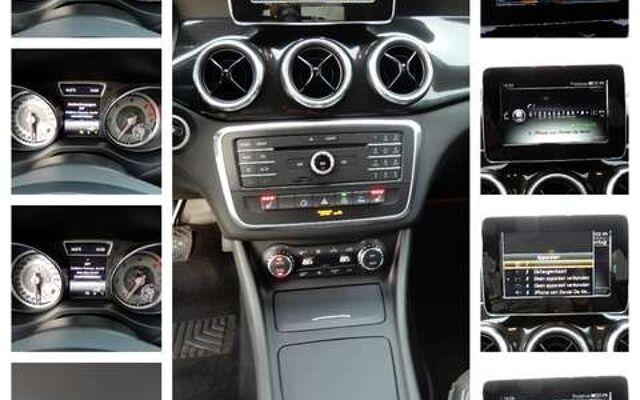 Mercedes CLA 200 d-SHOOTING BRAKE-AUTOMAAT-CAMERA-NAVI-52553KM-EU6!