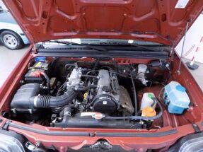 Suzuki Jimny 1.3i 16v JLX 4x4