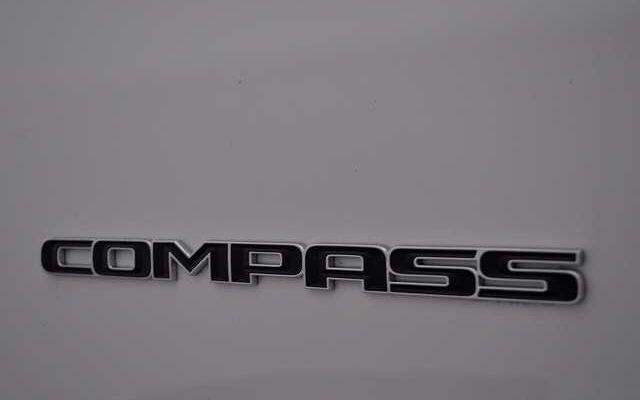 Jeep Compass 1.3i  LIMITED AUTOMAT - AdaptivCruise Elect koffer