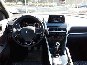 Mitsubishi Eclipse Cross 1.5T 2WD Blackline SDA