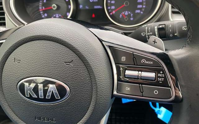 Kia Ceed SW / cee'd SW 1.4 T-GDi More ISG DCT - AUTOMAAT