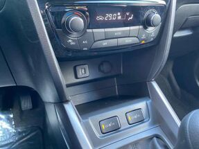 Suzuki Vitara 1.0 Turbo  4x2 GL+ Navi - SILKY SIVER METALIC