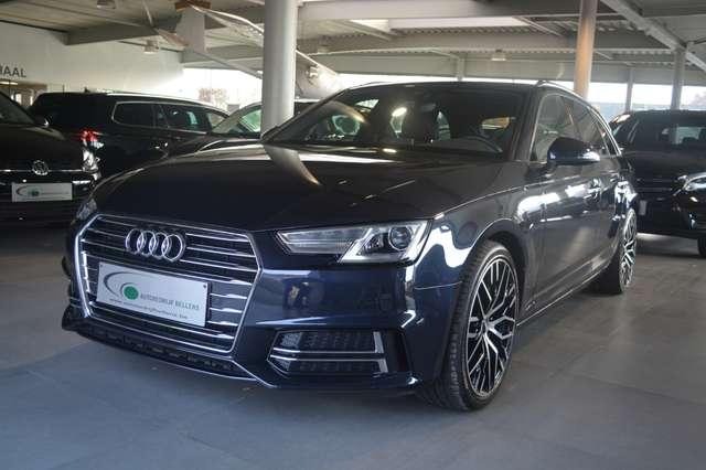 Audi A4 2.0 TDi ultra Sport S tronic / LEDER / NAVI / PANO