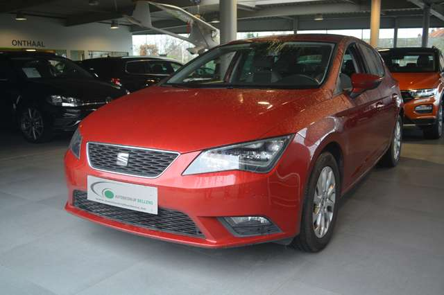 SEAT Leon 1.2 TSI Style DSG / AUTOMAAT / NAVI  / LED KOPLAMP
