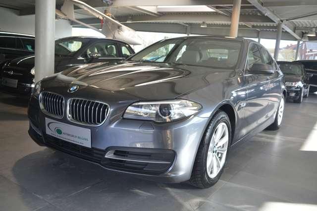 BMW 520 520 I / AUTOMAAT / LEDER / NAVI / TOPSTAAT