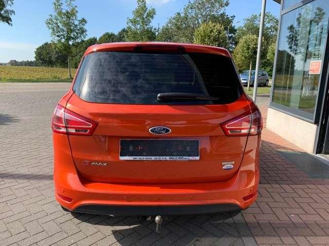 Ford B-Max 1018 Trend *Trekhaak