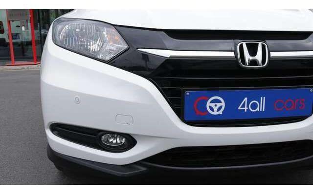 Honda HR-V 1610 Elegance *Aut6*Trekhaak