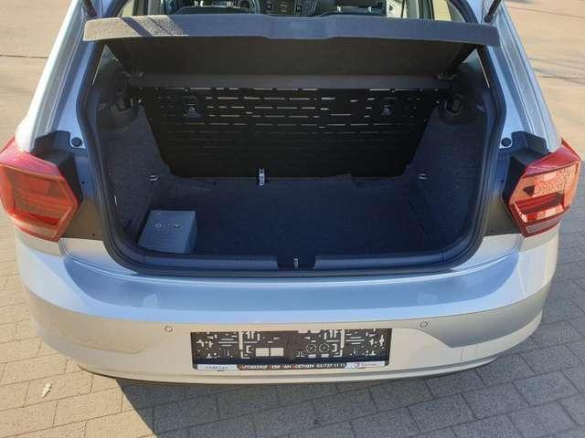 Volkswagen Polo 1083 Trendline *Park Assist