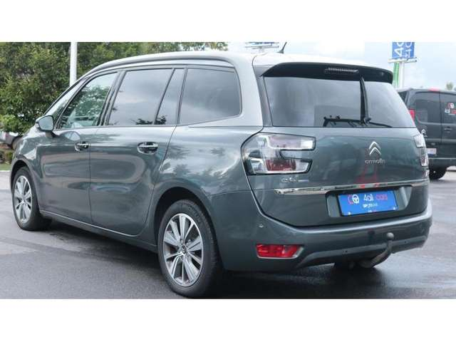 Citroen Grand C4 Picasso 1366o Exclusive *PanDak*Trekha