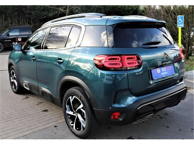 Citroen C5 Aircross 1643 Shine *Aut8*Leder*Camera1