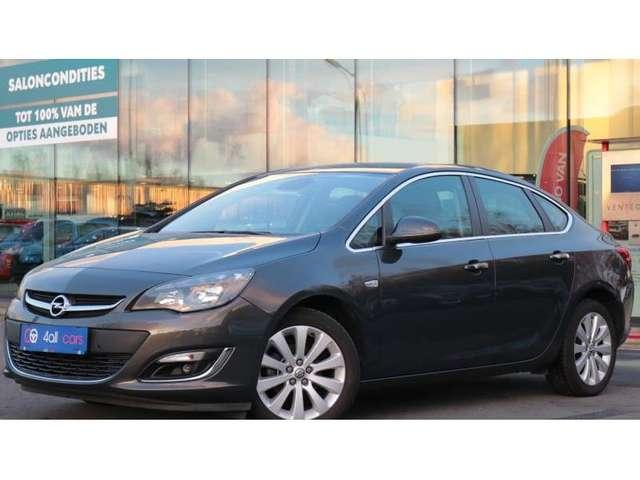 Opel Astra 1150 Cosmo *ParkPitot*Aut Ai