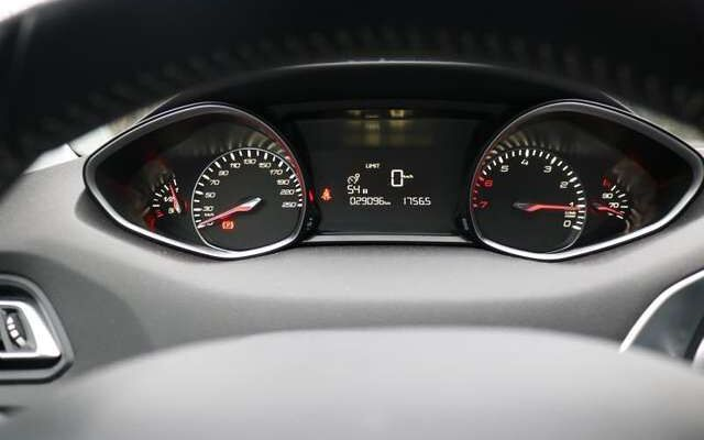 Peugeot 308 1041ac Allure *GPS*SenV+A