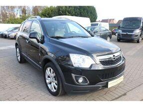 Opel Antara 1019 vh Cosmo *Parkpilot*Xenon