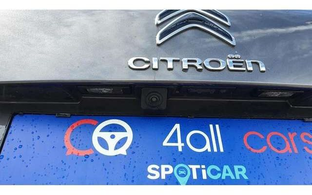 Citroen C5 Aircross 1428 Shine *Aut8*Leder*Camera