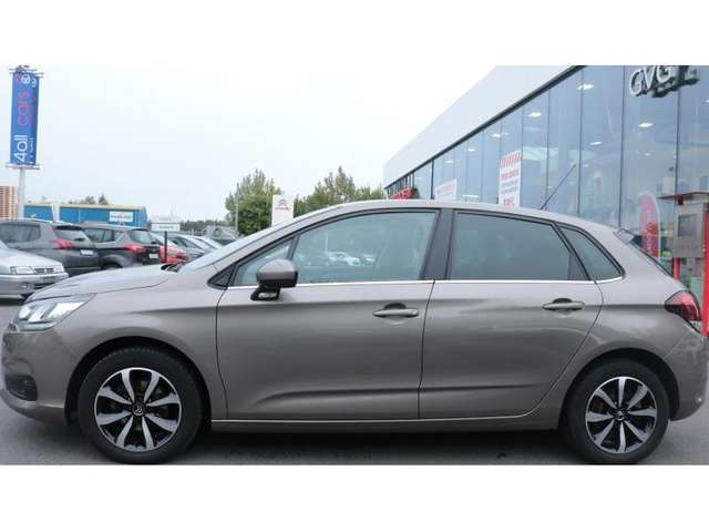 Citroen C4 1620 Feel *Automaat