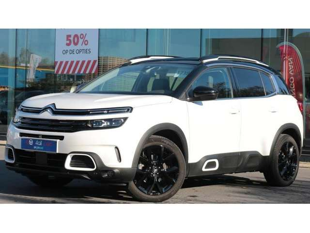 Citroen C5 Aircross 1738 SHINE