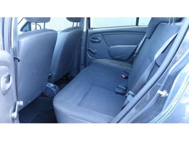 Dacia Sandero 1031 Stepway *Airco*Trekhaak