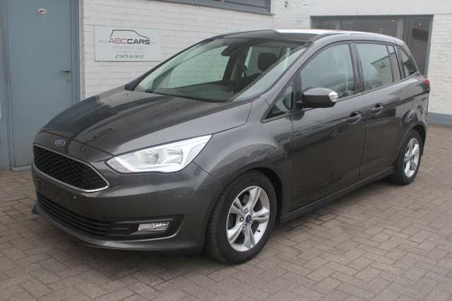 Ford Grand C-MAX 1.5 TDCi Business Class+ Start-Stop