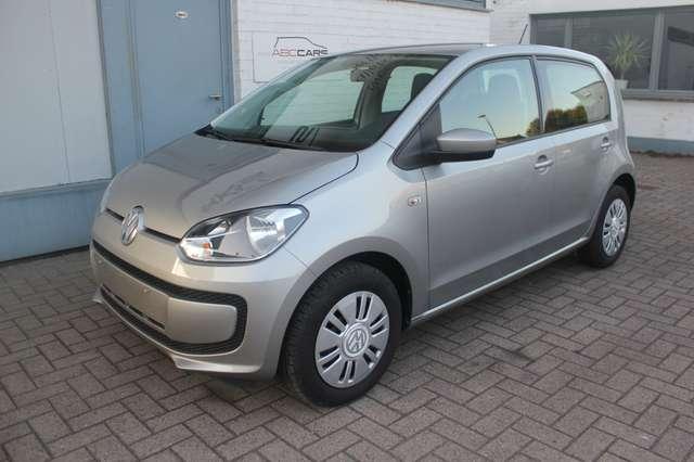 Volkswagen up! 1.0i Move ! + Garantie
