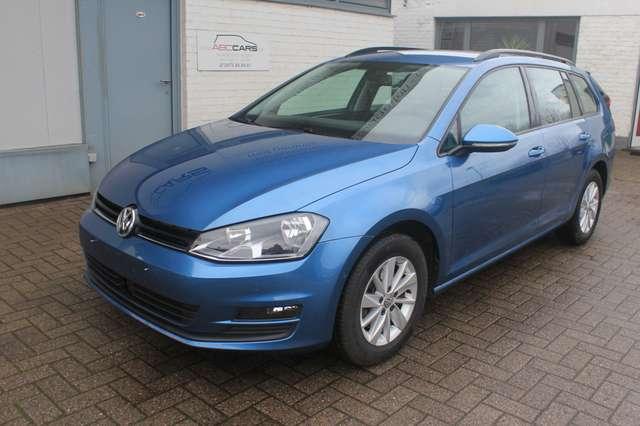 Volkswagen Golf Variant 1.6 CR TDi slechts 64859 km + Garantie