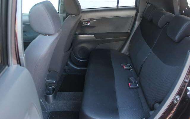 Daihatsu Materia 1.5i Top + Garantie