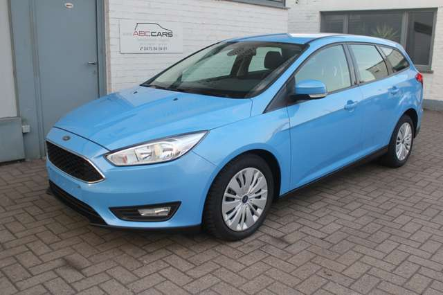 Ford Focus 1.5 TDCi  PowerShift + Garantie