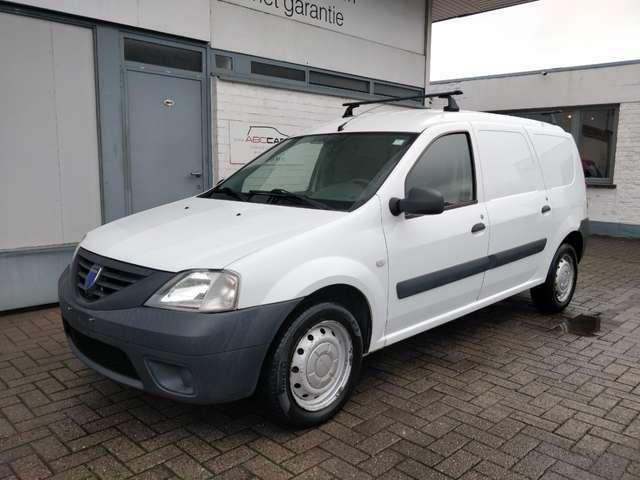 Dacia Logan 1.5 Dci Lichte vracht + Garantie