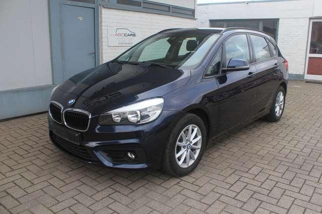 BMW 216 2 ACTIVE  GPS + PDC + Electr achterklep + Garantie