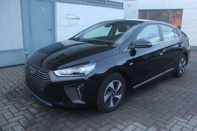 Hyundai Ioniq 1.6 GDi + 22 maanden fabrieksgarantie