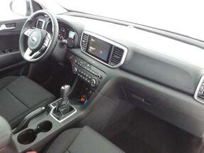 Kia Sportage Black Edition 1.6 CRDi ISG