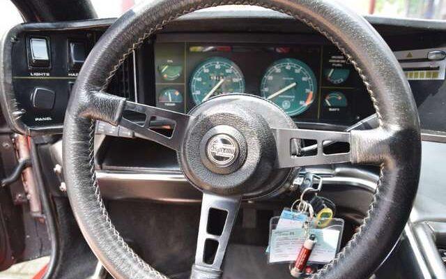 Lotus Esprit ESPRIT s2