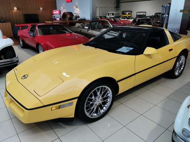 Corvette C4 CORVETTE C4 T-ROOF