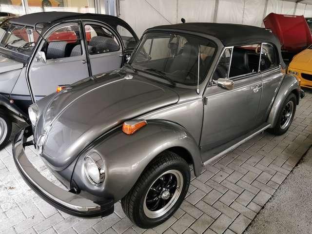 Volkswagen Kever KEVER CABRIO