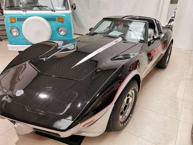 Corvette C3 CORVETTE C3 PACE CAR