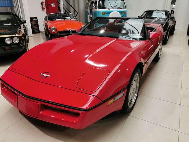 Corvette C4 CORVETTE C4 CABRIO