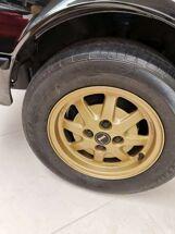 Lancia Beta Zagato Special Edition