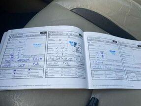 Saab 9-3 1.9 TiD Vector / LEATHER / 1 OWNER