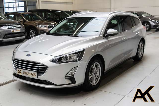 Ford Focus 1.0EcoBoost Trend Edition Business - NAVI / CAMERA