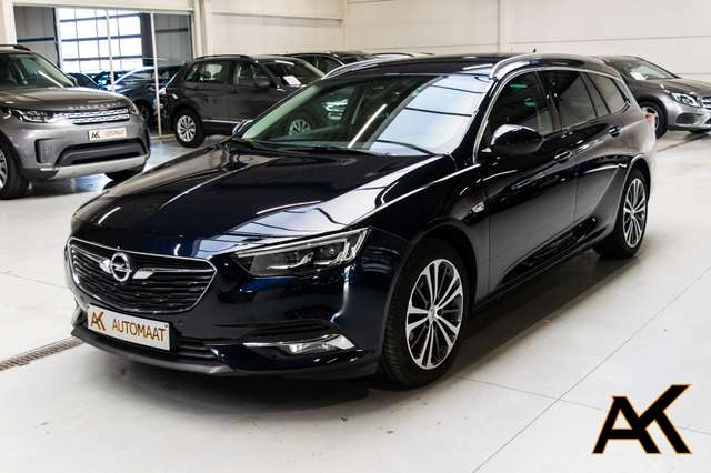 Opel Insignia 1.6 CDTI Exclusive Automaat - LEDER / NAVI / PDC