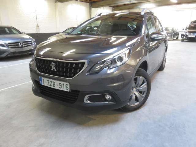 Peugeot 2008 1.2i PureTech Style   Stockdeal 10999  euro's 2017
