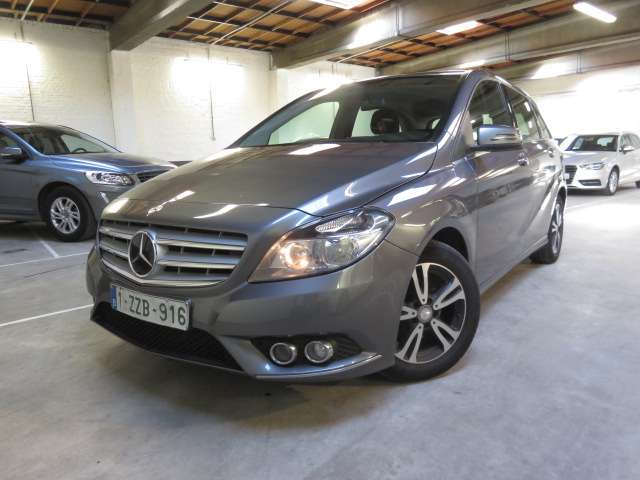 Mercedes B 180 CDI - Automatic   Stockdeal 11.999 euro's 2014