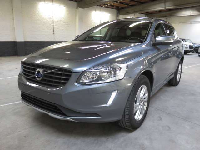 Volvo XC60 2.0 D3 Kinetic Stockdeal 17.999 euro's  2017
