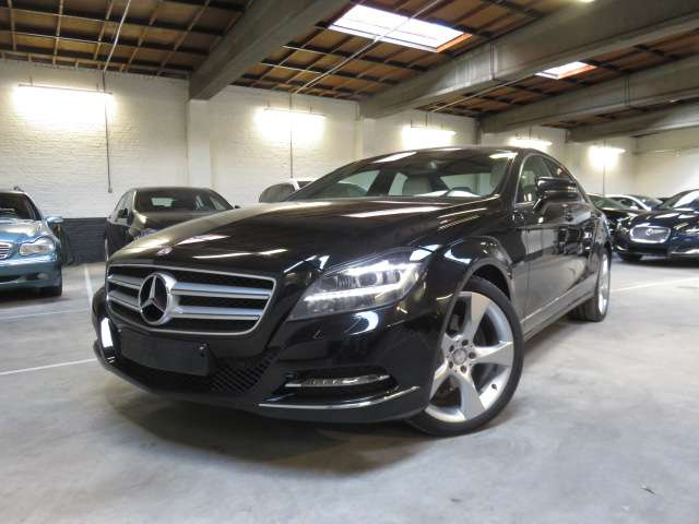 Mercedes CLS 350 CDI Facelift Mod. Stockdeal  19.999 euro's 2011